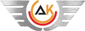 Mỏ hàn xung AK