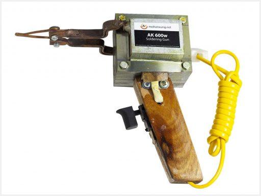 Mỏ hàn xung AK-600w
