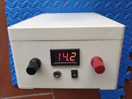 Bình ắc quy LiFePo4 12v 36Ah